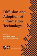 Diffusion and Adoption of Information Technology : Proceedings of the First IFIP WG 8. 6 Wor...