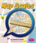 Map Scales (Pebble Plus)