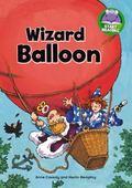 Wizard Balloon (Start Reading)