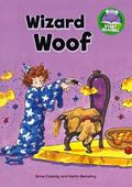 Wizard Woof (Start Reading (Capstone Press))