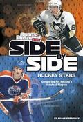 Side-By-Side Hockey Stars : Comparing Pro Hockey's Greatest Players