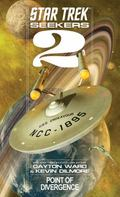 Star Trek: Seekers: Point of Divergence (Star Trek: The Original Series)