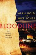 Bloodline : Book One of the Heritage Trilogy