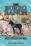 The Burro Ranch: A Professor's Fantasy of a Burro Ranch Withers in the Desert Sun of New Mexico