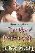 Sky Pirate's Wife