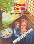 Hymn Do-Its : 1 Piano 4 Hands