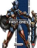 Enemies of NeoExodus: First Ones