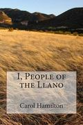 I, People of the Llano