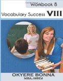 Vocabulary Success VIII: Book 8