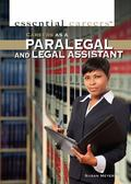 Careers As a Paralegal and Legal Assistant