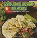 Food from Around the World : Represent and Solve Problems Involving Division
