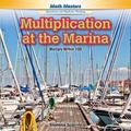 Multiplication at the Marina : Multiply Within 100