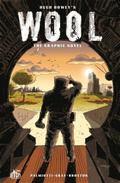 Wool: The Graphic Novel (Silo Saga)