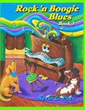 Rock 'n Boogie Blues Book 3 : Piano Solos Book 3
