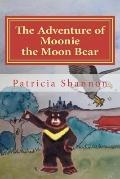Adventure of Moonie the Moon Bear