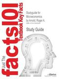 Studyguide for Microeconomics by Roger A. Arnold, ISBN 9781133561682