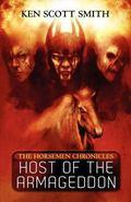 Host of the Armageddon (the Horsemen Chronicles: Book1)