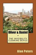 Oliver and Daniel : The Invisiblity Cloaking Device