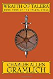 Wraith of Talera: Book 4 of the Talera Cycle