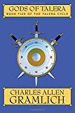 Gods of Talera: Book 5 of the Talera Cycle