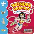 Wonder Woman : A Word Adventure!