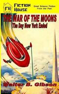 War of the Moons/the Day New York Ended