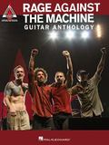 Rage Against the Machine - Guitar Anthology