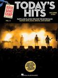 Today's Hits - Rock Band Camp Volume 2 : Book/2-CD Pack