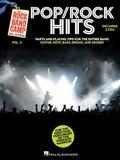 Pop/Rock - Rock Band Camp Volume 3 : Book/2-CD Pack