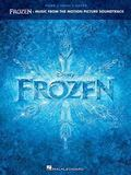 Frozen: Music from the Motion Picture Soundtrack (Piano/Vocal/Guitar) (Piano, Vocal, Guitar ...