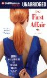 The First Affair: A Novel (Brilliance Audio on Compact Disc)