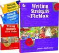 Writing Strategies for the Content Areas Set