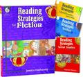 Reading Strategies for the Content Areas Set