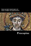 Secret History of the Court of Justinian