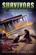 Earthquake : San Francisco 1906