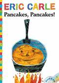 Pancakes, Pancakes! : Book and CD