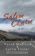 Salem Charm : Book 3 of Colson Brothers Series