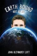 Earthbound: Not Alone (Volume 1)