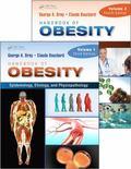 Handbook of Obesity Two Volume Set