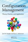 Configuration Management : Theory, Practice, and Application
