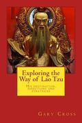 Exploring the Way of Lao Tzu: His destination, directions and strategies (Ways of the World)