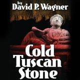 Cold Tuscan Stone (Rick Montoya Italian Mysteries, Book 1)(Library Edition) (Rick Montoya It...