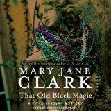 That Old Black Magic: Library Edition (Piper Donovan/Wedding Cake Mysteries)