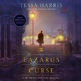The Lazarus Curse (Dr. Thomas Silkstone Mysteries, Book 4)