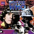 The Androids of Tara: Library Edition (Doctor Who)