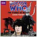 The Stones of Blood: Library Edition (Doctor Who)