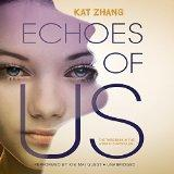 Echoes of Us  (Hybrid Chronicles, Book 3)