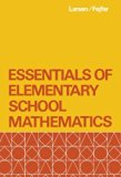 Essentials of Elementary School Mathematics