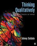 Thinking Qualitatively : Methods of Mind