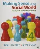 BUNDLE: Chambliss: Making Sense of the Social World 4e + SPSS Version 22.0